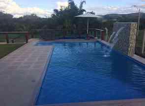 Casa em Condomínio, 4 Quartos, 6 Vagas, 4 Suites em Loteamento Cidade de Guapó, Guapó, GO valor de R$ 730.000,00 no Lugar Certo