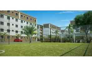 Apartamento, 2 Quartos, 1 Vaga em Bandeirantes (pampulha), Belo Horizonte, MG valor de R$ 191.964,00 no Lugar Certo