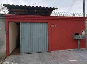 Casa, 3 Quartos, 2 Vagas, 1 Suite em Bom Repouso, Betim, MG valor de R$ 420.000,00 no Lugar Certo