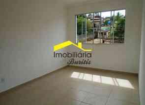 Cobertura, 2 Quartos, 3 Vagas, 1 Suite em Estrela Dalva, Belo Horizonte, MG valor de R$ 400.000,00 no Lugar Certo