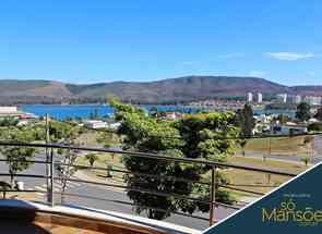 Casa em Condomínio, 5 Quartos, 5 Vagas, 4 Suites em Avenida Princesa Diana, Alphaville, Nova Lima, MG valor de R$ 3.850.000,00 no Lugar Certo