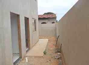 Casa, 2 Quartos, 1 Vaga em Jardim Alvorada (justinópolis), Ribeirao das Neves, MG valor de R$ 165.000,00 no Lugar Certo