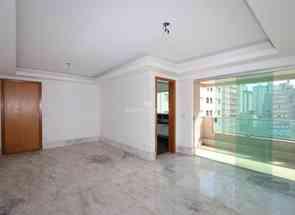 Apartamento, 3 Quartos, 2 Vagas, 1 Suite em Rua Gonçalves Dias, Funcionários, Belo Horizonte, MG valor de R$ 1.100.000,00 no Lugar Certo