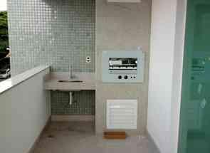 Apartamento, 4 Quartos, 4 Vagas, 4 Suites em Castelo, Belo Horizonte, MG valor de R$ 910.000,00 no Lugar Certo
