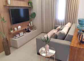 Apartamento, 3 Quartos, 2 Vagas, 2 Suites em Rua 19, Vila Jaraguá, Goiânia, GO valor de R$ 350.000,00 no Lugar Certo