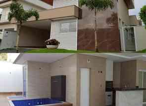 Casa em Condomínio, 4 Quartos, 4 Vagas, 4 Suites em Jardins Valência, Goiânia, GO valor de R$ 1.320.000,00 no Lugar Certo