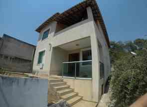 Casa, 4 Quartos, 2 Vagas, 1 Suite em Rua Sucena Daher, Tradição, Lagoa Santa, MG valor de R$ 700.000,00 no Lugar Certo