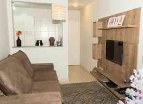 Apartamento, 2 Quartos, 1 Vaga, 1 Suite em Buritis, Belo Horizonte, MG valor de R$ 260.000,00 no Lugar Certo