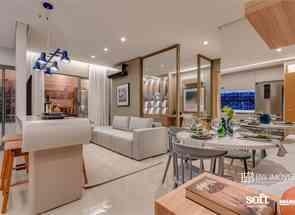 Apartamento, 2 Quartos, 1 Vaga, 2 Suites em Rua 1034, Pedro Ludovico, Goiânia, GO valor de R$ 300.000,00 no Lugar Certo