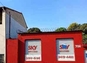Loja para alugar em Rua Deputado Cláudio Pinheiro de Lima, Glória, Belo Horizonte, MG valor de R$ 800,00 no Lugar Certo