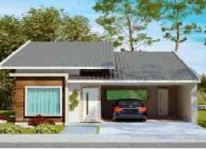 Casa, 4 Quartos, 2 Vagas, 2 Suites em Ville Versailles, Contagem, MG valor de R$ 132.000,00 no Lugar Certo