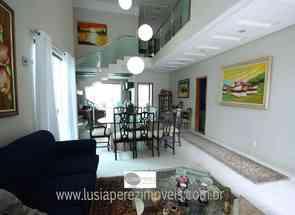 Casa em Condomínio, 4 Quartos, 2 Vagas, 4 Suites em Portal do Sol II, Goiânia, GO valor de R$ 1.350.000,00 no Lugar Certo