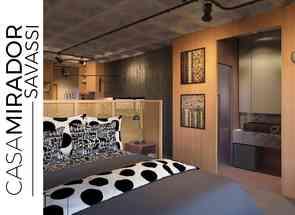 Apartamento, 1 Quarto, 1 Vaga, 1 Suite em Rua dos Inconfidentes, Savassi, Belo Horizonte, MG valor a partir de R$ 765.000,00 no Lugar Certo