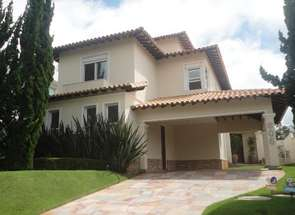 Casa em Condomínio, 4 Quartos, 5 Vagas, 2 Suites em Rua das Acácias, Alphaville - Lagoa dos Ingleses, Nova Lima, MG valor de R$ 2.000.000,00 no Lugar Certo