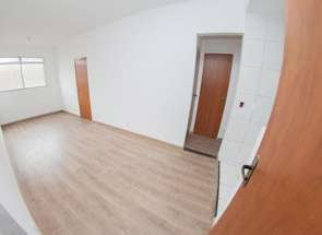 Apartamento, 2 Quartos, 1 Vaga em Belo Vale, Santa Luzia, MG valor de R$ 140.000,00 no Lugar Certo