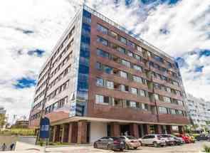 Cobertura, 2 Quartos, 2 Vagas, 1 Suite em Sqnw 107, Noroeste, Brasília/Plano Piloto, DF valor de R$ 1.550.000,00 no Lugar Certo