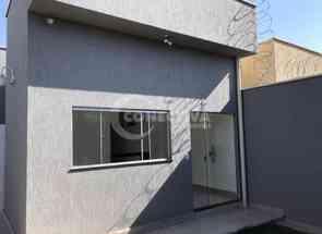 Casa, 2 Quartos, 1 Vaga, 2 Suites em Rua XVIII de Outubro, Estrela Dalva, Goiânia, GO valor de R$ 350.000,00 no Lugar Certo