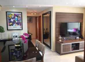 Apartamento, 3 Quartos, 2 Vagas, 3 Suites em Rua 52, Jardim Goiás, Goiânia, GO valor de R$ 469.900,00 no Lugar Certo