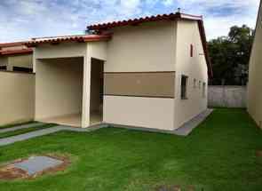 Casa em Condomínio, 2 Quartos, 2 Vagas, 1 Suite em Vale das Brisas, Sítio Vale das Brisas, Senador Canedo, GO valor de R$ 0,00 no Lugar Certo