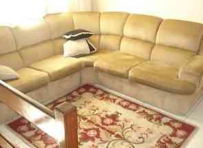 Cobertura, 4 Quartos, 1 Vaga, 1 Suite em Ana Lúcia, Sabará, MG valor de R$ 425.000,00 no Lugar Certo