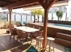 Cobertura, 3 Quartos, 4 Vagas, 2 Suites em Avenida Raja Gabaglia, Luxemburgo, Belo Horizonte, MG valor de R$ 2.290.000,00 no Lugar Certo