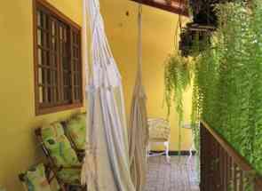 Casa, 5 Quartos, 6 Vagas, 1 Suite em Conjunto Minascaixa, Belo Horizonte, MG valor de R$ 720.000,00 no Lugar Certo