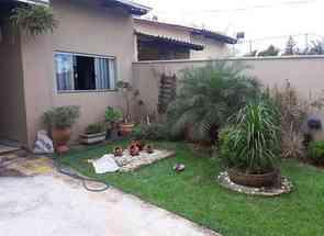 Casa, 3 Quartos, 2 Vagas, 1 Suite em Jardim Maria Inez, Aparecida de Goiânia, GO valor de R$ 250.000,00 no Lugar Certo