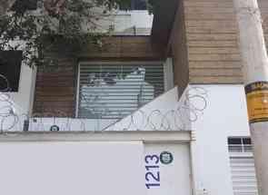 Casa Comercial, 1 Vaga para alugar em Santo Antônio, Belo Horizonte, MG valor de R$ 3.600,00 no Lugar Certo