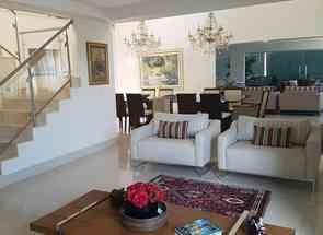 Casa, 4 Quartos, 3 Vagas, 4 Suites em Shis Qi 28 Conjunto 4, Lago Sul, Brasília/Plano Piloto, DF valor de R$ 2.999.000,00 no Lugar Certo