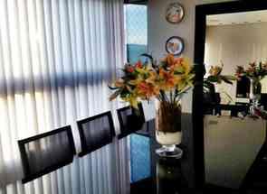 Apartamento, 4 Quartos, 3 Vagas, 1 Suite em Rua da Mata, Vila da Serra, Nova Lima, MG valor de R$ 1.200.000,00 no Lugar Certo