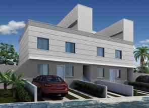 Apartamento, 2 Quartos, 2 Vagas, 1 Suite em Monte Sinai, Esmeraldas, MG valor de R$ 129.000,00 no Lugar Certo