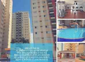 Apartamento, 3 Quartos, 1 Vaga, 2 Suites em Parque Eldorado Oeste, Goiânia, GO valor de R$ 280.000,00 no Lugar Certo