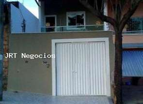Casa, 2 Quartos, 2 Vagas em Rua Cerejeira, Sapucaia II, Contagem, MG valor de R$ 240.000,00 no Lugar Certo