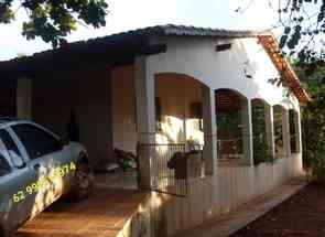 Fazenda, 3 Quartos, 1 Suite em Caldazinha, GO valor de R$ 1.900.000,00 no Lugar Certo