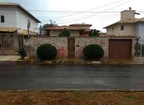 Casa em Condomínio, 3 Quartos, 6 Vagas, 1 Suite em Rua do Sol, Solarium, Lagoa Santa, MG valor de R$ 650.000,00 no Lugar Certo