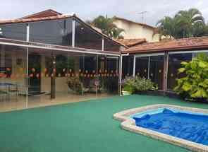Casa, 5 Quartos, 5 Vagas, 3 Suites em Setor de Mansões de Sobradinho, Sobradinho, DF valor de R$ 395.000,00 no Lugar Certo