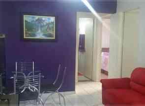 Apartamento, 2 Quartos, 1 Vaga em Setor Central, Aparecida de Goiânia, GO valor de R$ 120.000,00 no Lugar Certo