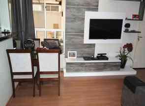 Apartamento, 2 Quartos, 1 Vaga em Kennedy, Contagem, MG valor de R$ 234.000,00 no Lugar Certo
