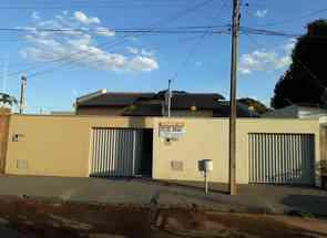 Casa, 2 Quartos, 2 Vagas, 1 Suite em Rua Guarapari, Jardim Ipiranga, Aparecida de Goiânia, GO valor de R$ 155.000,00 no Lugar Certo