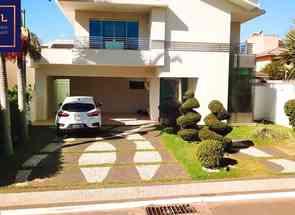 Casa em Condomínio, 4 Quartos, 4 Vagas, 4 Suites em Avenida Puerta Del Sol, Jardins Madri, Goiânia, GO valor de R$ 1.600.000,00 no Lugar Certo