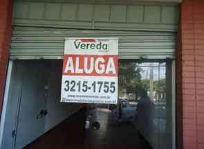 Loja para alugar em Avenida 85, Setor Marista, Goiânia, GO valor de R$ 1.500,00 no Lugar Certo