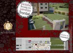 Cobertura, 2 Quartos, 3 Vagas, 1 Suite em Palmeiras, Belo Horizonte, MG valor de R$ 436.900,00 no Lugar Certo