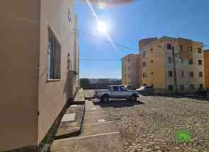 Apartamento, 2 Quartos, 1 Vaga em Rua Professor Alves Horta, Linda Vista, Contagem, MG valor de R$ 130.000,00 no Lugar Certo