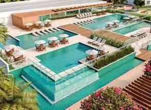 Apartamento, 2 Quartos, 1 Vaga, 2 Suites em Rua das Carnaúbas Lote 12, Norte, Águas Claras, DF valor de R$ 34.320,00 no Lugar Certo