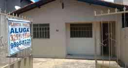 Casas para alugar no Jardim America, Goiânia - GO no LugarCerto