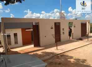 Casa, 3 Quartos, 2 Vagas, 1 Suite em Rua Nijica de Moura, Canarinho, Igarapé, MG valor de R$ 170.000,00 no Lugar Certo