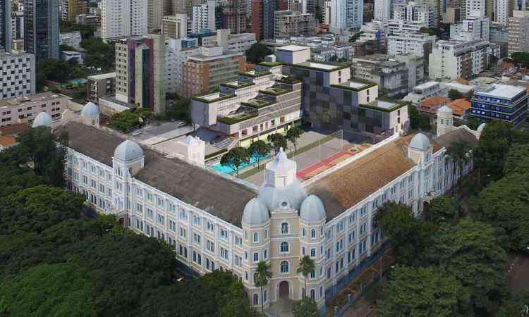 Horizontes Arquitetura e Urbanismo/Divulgação