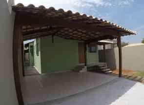 Casa, 3 Quartos, 2 Vagas, 1 Suite em Rua Detalhes, Moradas da Lapinha, Lagoa Santa, MG valor de R$ 429.000,00 no Lugar Certo