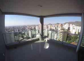 Apartamento, 4 Quartos, 3 Vagas, 1 Suite em Sion, Belo Horizonte, MG valor de R$ 1.146.000,00 no Lugar Certo