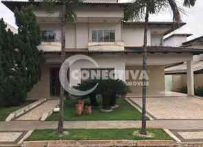 Casa em Condomínio, 4 Quartos, 4 Vagas, 4 Suites em Rua Gv18 Qd.20 Lote 02, Residencial Granville, Goiânia, GO valor de R$ 1.690.000,00 no Lugar Certo